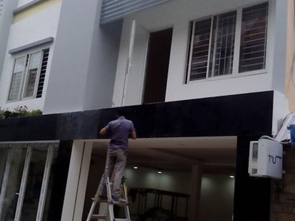 Dịch vụ sửa chữa nhà nhanh nhất và tiết kiệm nhất