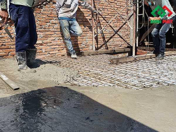 Dịch vụ sửa chữa nhà Minh Phát