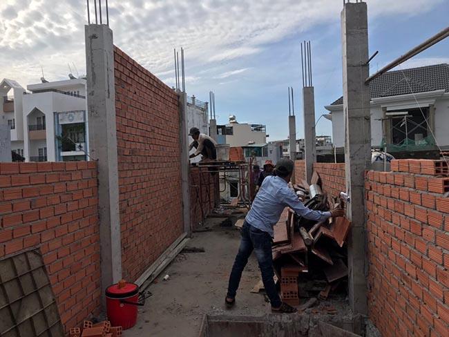 Có nên sử dụng dịch vụ xây nhà trọn gói tphcm không?