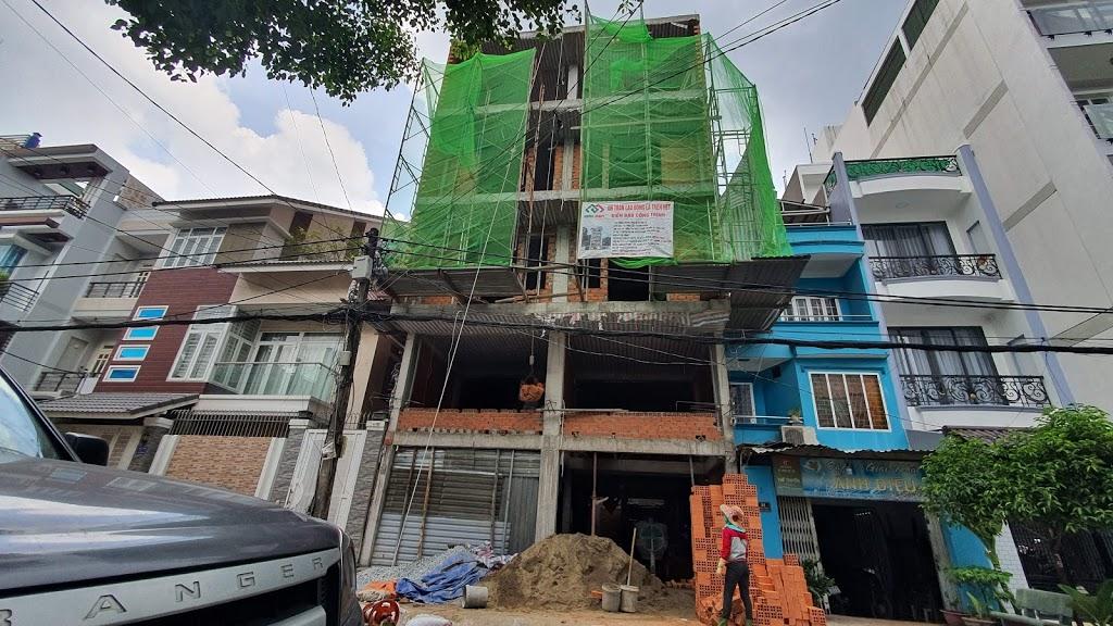 Giá xây nhà trọn gói mới nhất
