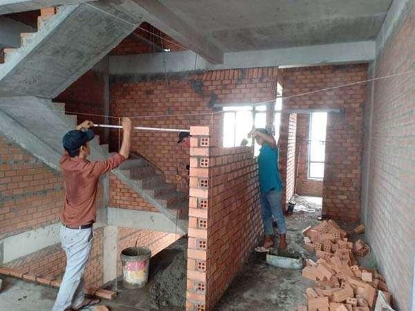Công ty xây dựng nhà ở uy tín tại TPHCM